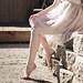 Girl Portrait | Daria  x Aquamarine