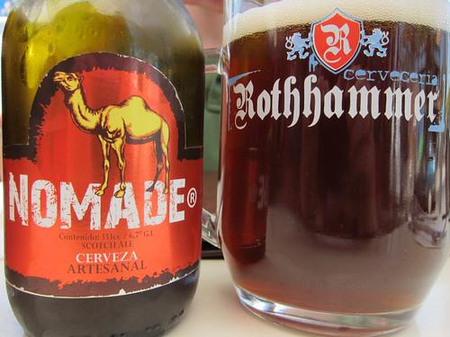 artesianal beers