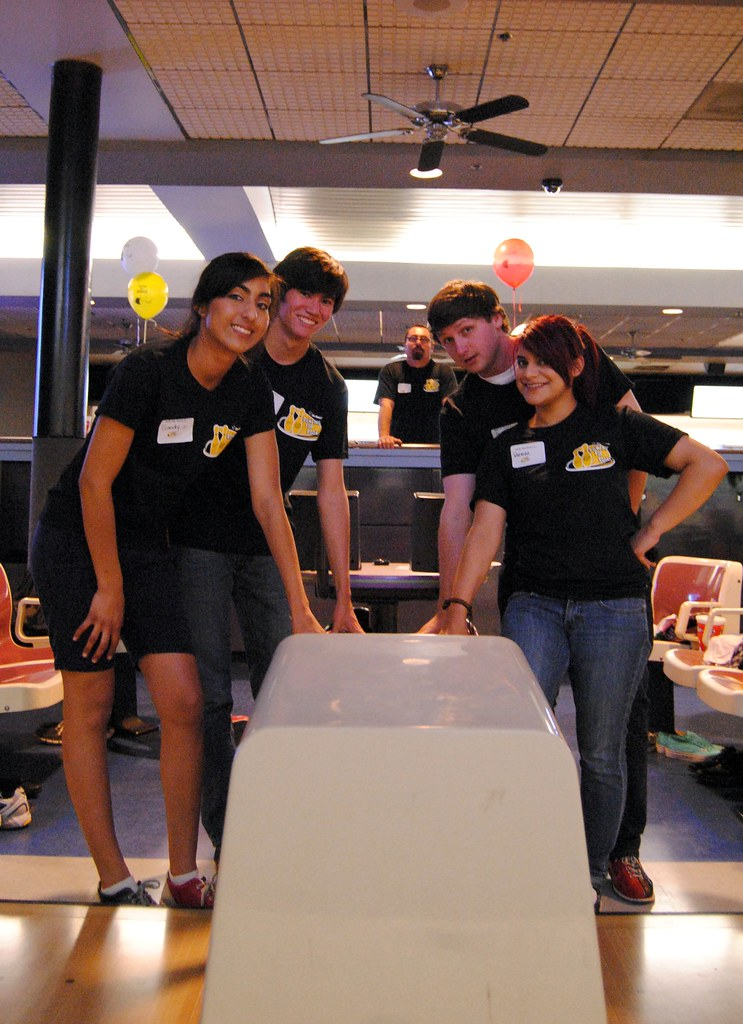 MBS Foreword Online - CSULB Bowling for Books