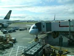 Off to Helsinki