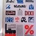 Signete und Marken by Indra Kupferschmid