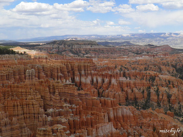 Bryce - Inspiration Point 10