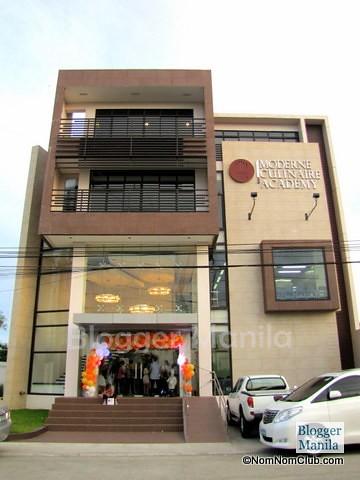 Moderne Culinaire Academy (MCA)