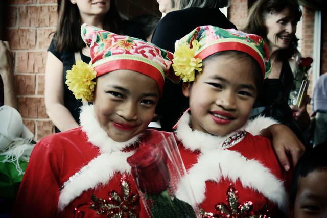 Chiinese Dance Company Gala