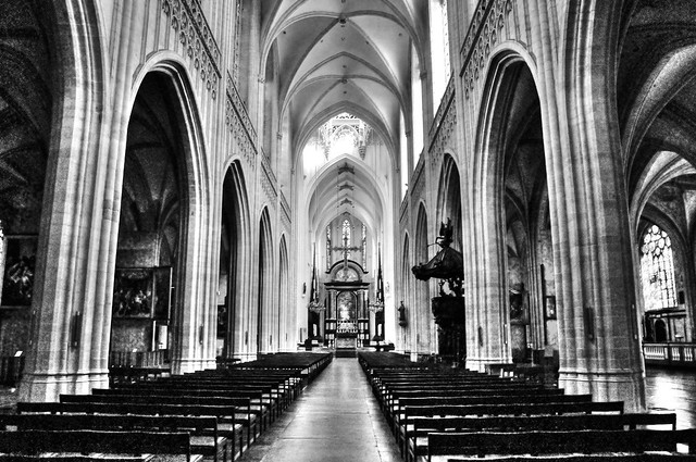 Cathedrale Antwerpen
