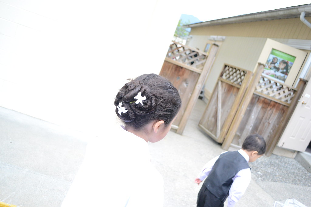 Amanda's Hair