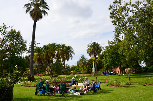 Albury Botanic Gardens 02
