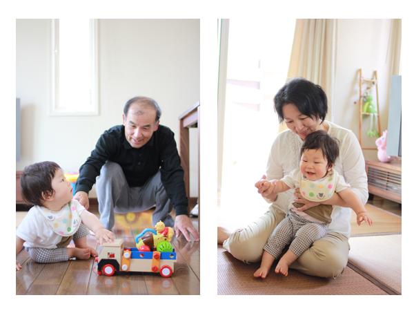 家族写真 子供写真 赤ちゃん写真 ベビーフォト 瀬戸市 豊田市
