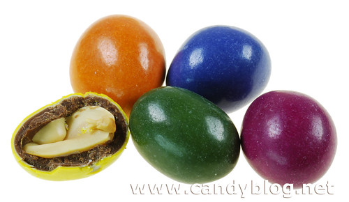 Unreal 54 Candy Coated Chocolates with Peanuts