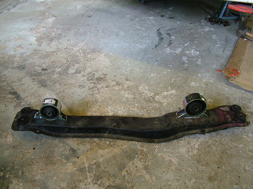 Evo engine Mounts