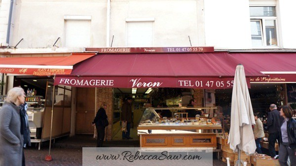 Paris Food Walking Tour - Gourmet French Food (105)