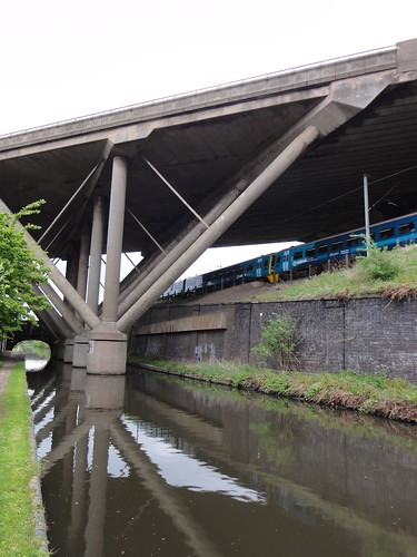 Under the M5