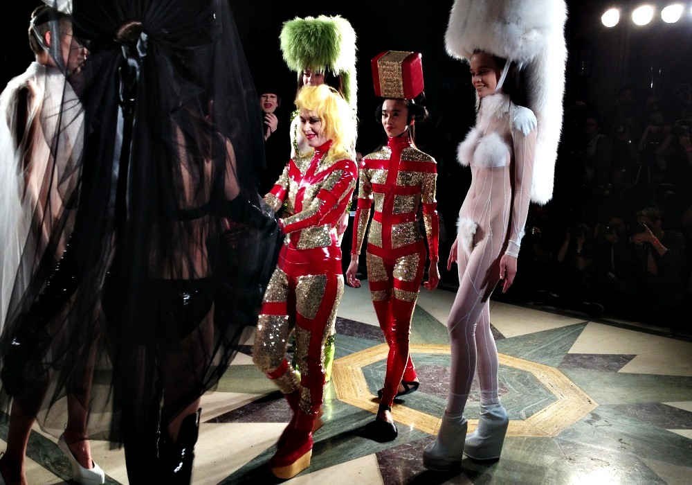 2013.05.18 - LFW - Pam Hogg autumn winter 2013 (29)