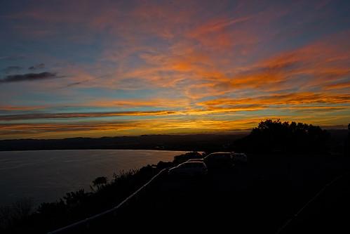 sunset day cloudy sunsetssunrises variosonnartdt35451680