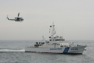 Philippine Coast Guard expects to Receive 10 Patrol Boats from Japan. The new patrol vessels, which are expected to arrive in 2014, are expected to boost the country's territorial defense in the West Philippine Sea.