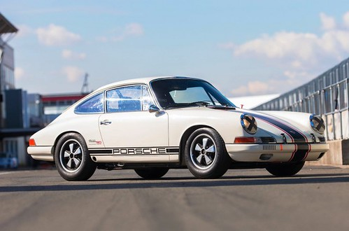 Porsche Discusses Its Plan For The 2013 Goodwood Festival of Speed