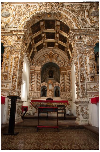 Convento de São Francisco e Igreja Nossa Senhora das Neves