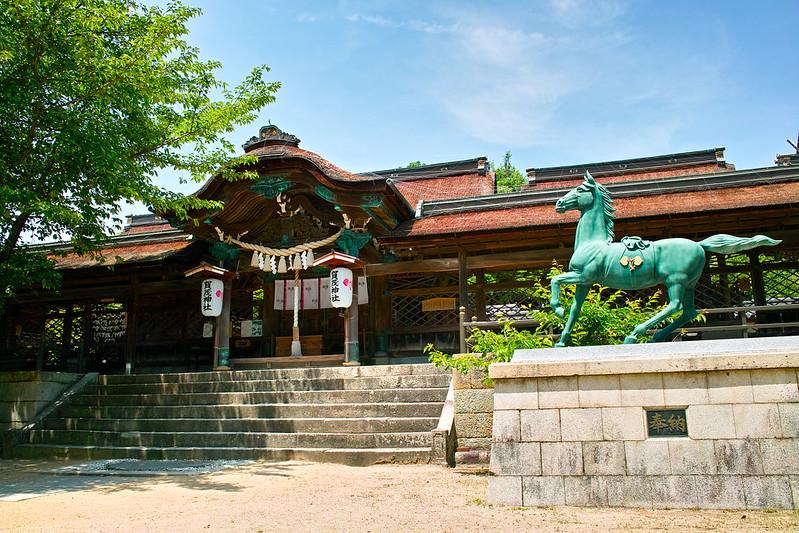 賀茂神社 #1
