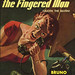 Ace Books D-27 - Bruno Fischer - The Fingered Man
