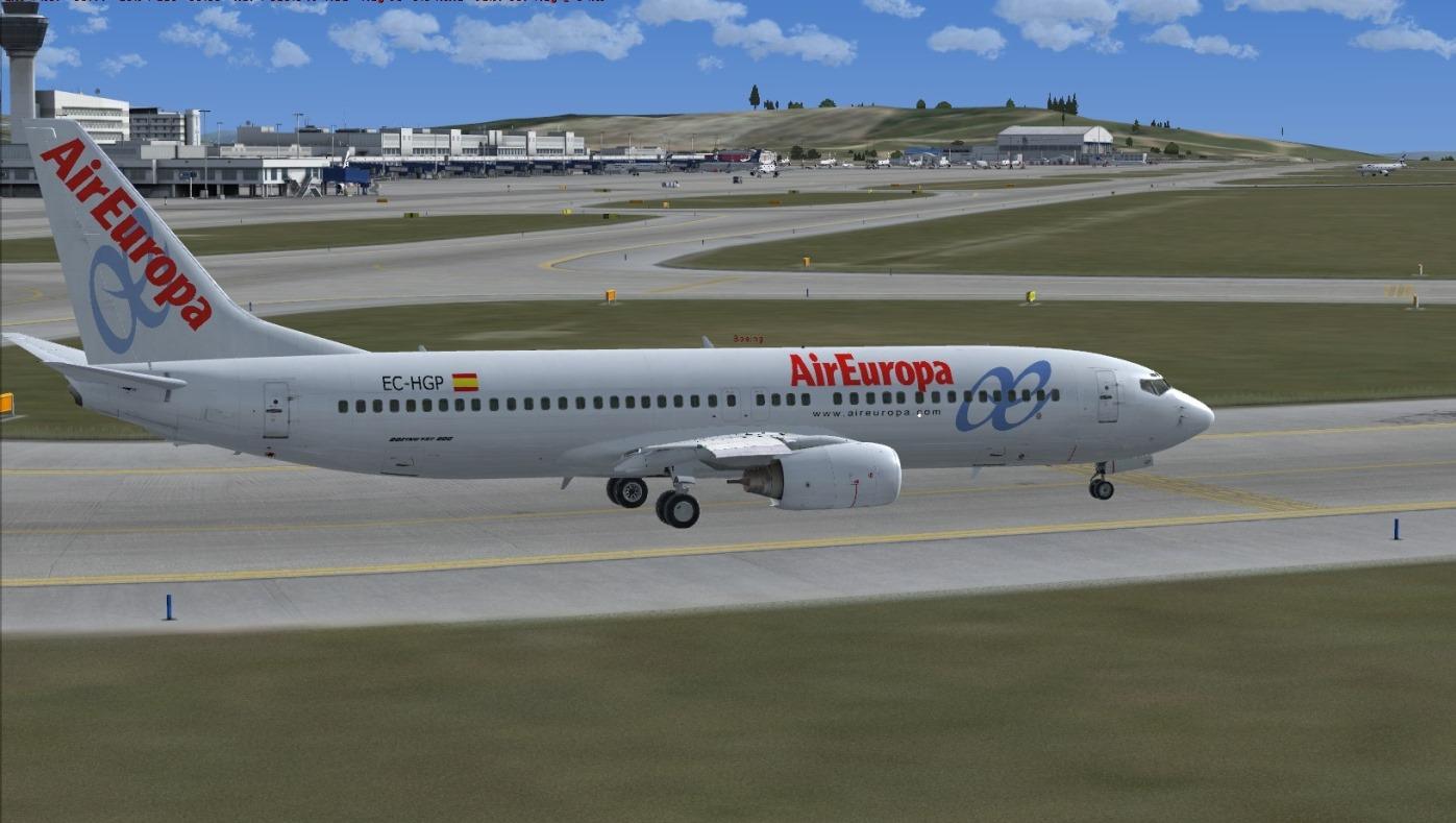 First landing Mykonos 8840681117_a9e6256e8a_o