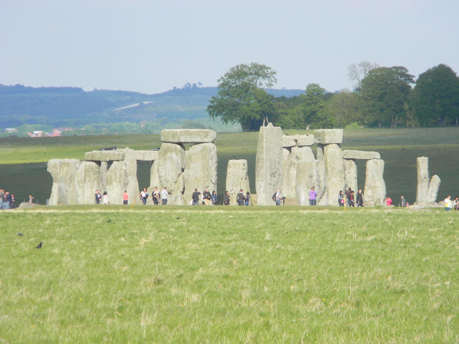 Stonehenge Salisbury to Amesbury via Stonehenge
