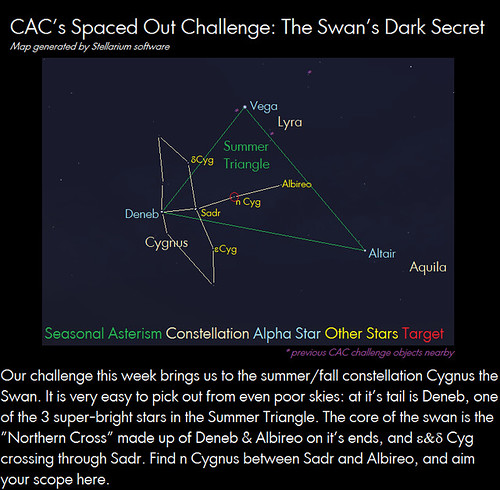 Finding the swans dark secret map 1