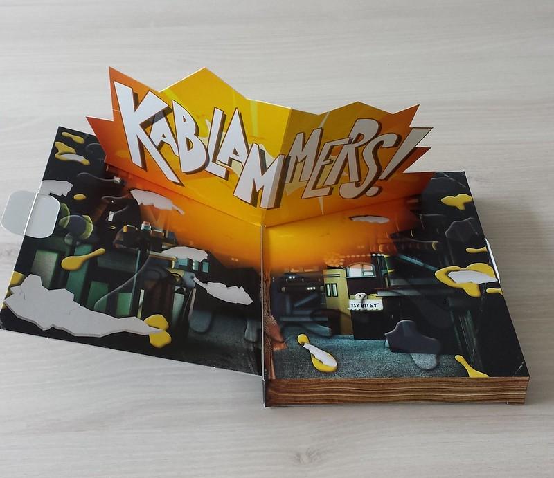 Press Kit Diggs Nightcrawler Détective Privé 2
