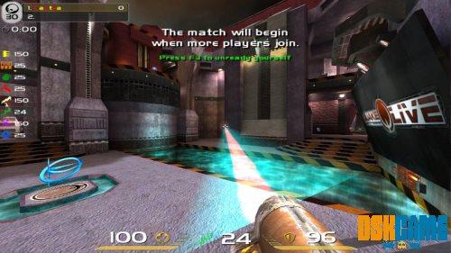 Quake Live 2