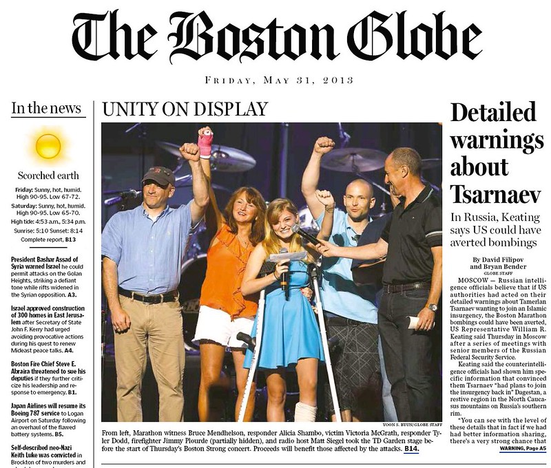 The Boston Globe ePaper Edition