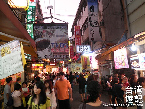 taiwan trip blog taichung xitou monster village fengjia night market (78)