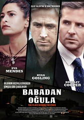 Babadan Oğula - The Place Beyond The Pines (2013)
