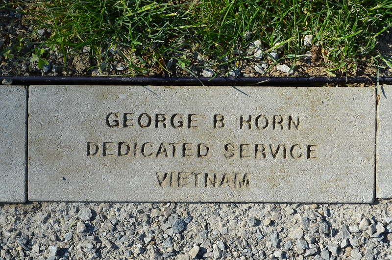 Horn,George