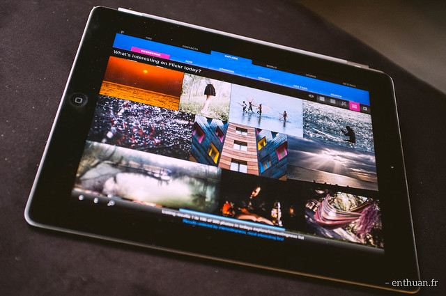 145 365 back on flickr explore enthuan 39 s photos on - Comment installer office 365 sur ipad ...