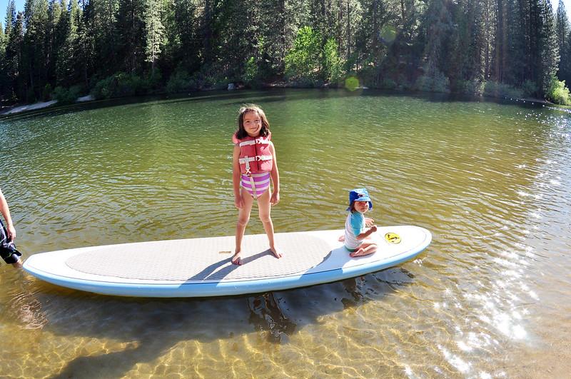 Hume Lake 2013
