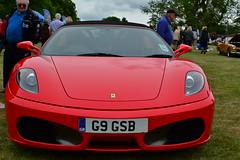 wheel(0.0), ferrari 360(0.0), automobile(1.0), vehicle(1.0), performance car(1.0), automotive design(1.0), ferrari f430 challenge(1.0), ferrari f430(1.0), bumper(1.0), ferrari s.p.a.(1.0), land vehicle(1.0), luxury vehicle(1.0), supercar(1.0),