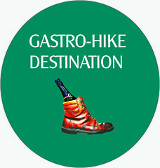 Gastro-Hike Destination