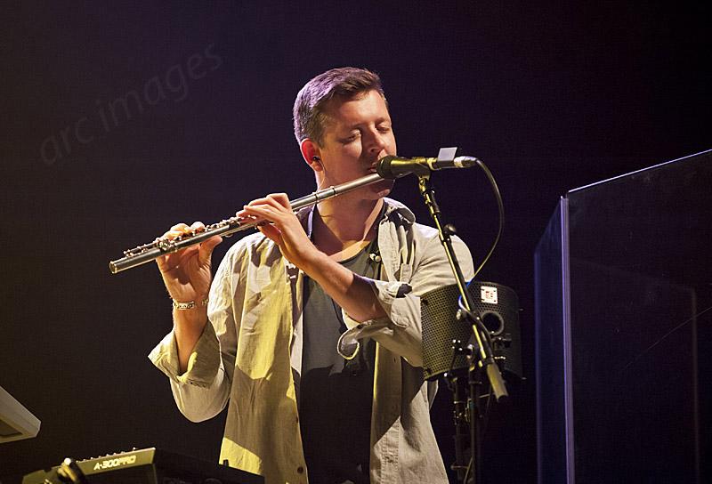 Steve Winwood band