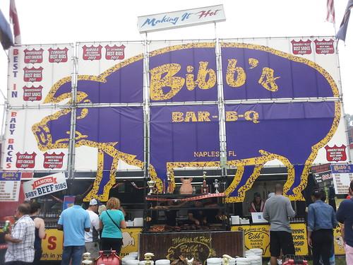 Bibb's Bar-B-Q