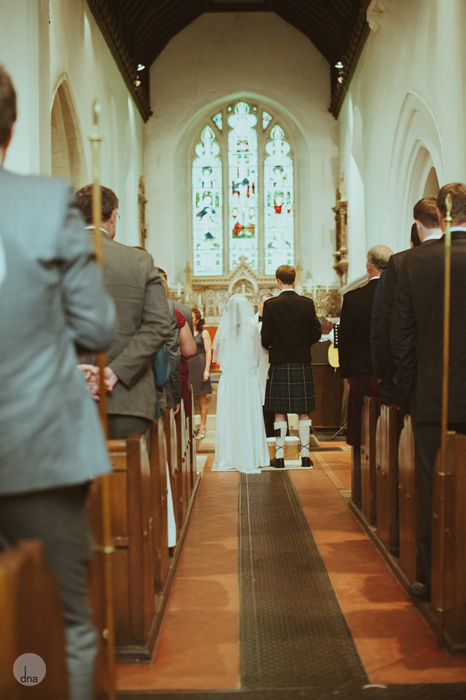 Janine and Douglas Fetcham London UK wedding shot by dna photographers 22