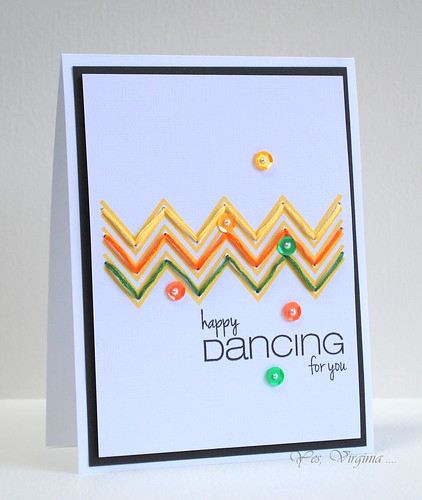 happy dancing for you