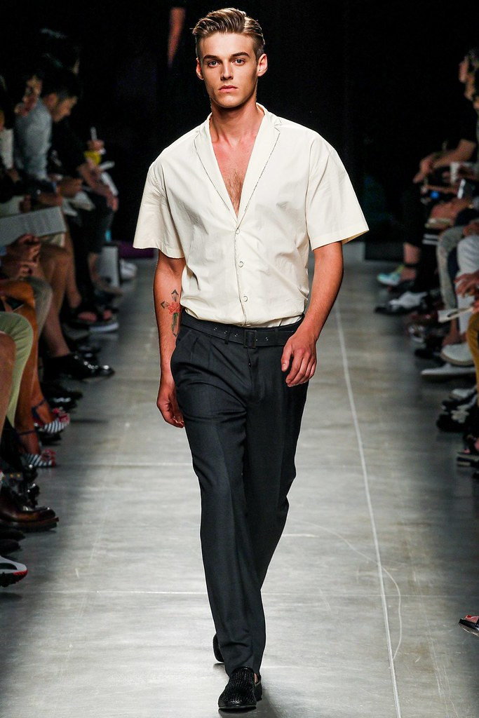 SS14 Milan Bottega Veneta012_Robbie Wadge(vogue.co.uk)