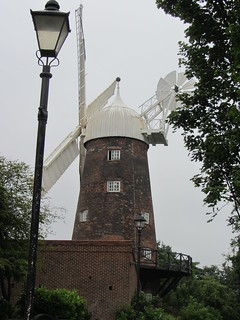 greens windmill, Nottingham