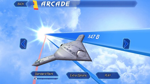 After Burner Climax (iOS and Google Play)
