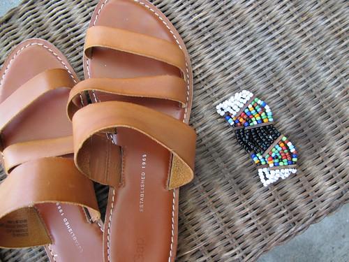 flip flop alternative