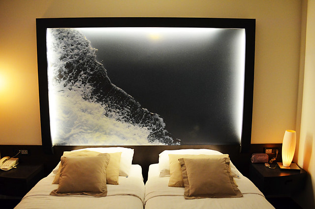 Bedroom, Hotel Lapad, Dubrovnik