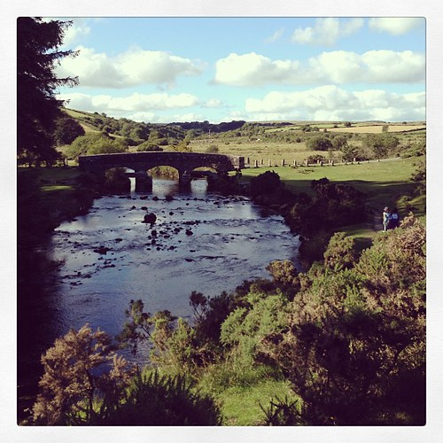 Goodness, I love Dartmoor.
