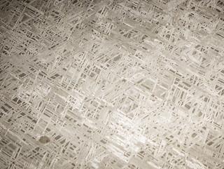 Meteor Crystal Patterns