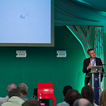 Viktor Mayer-Schönberger talks big data |