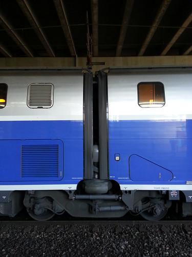 SNCF TGV Rennes by despod