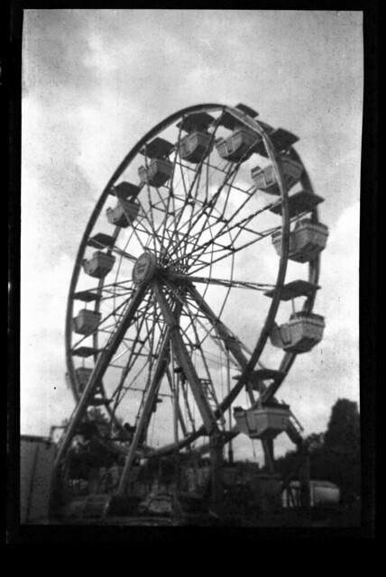 Ferris Wheel, Vermont State Fair